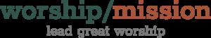 Worship Mission Logo